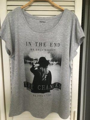 T-Shirt mit Strass von Montego