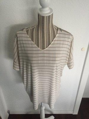 T-Shirt mit Streifen von Esprit