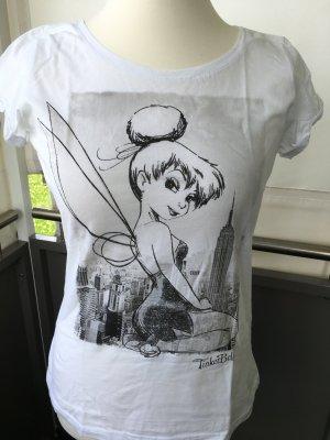 T-Shirt mit Tinkerbell