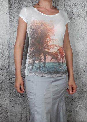 T-Shirt mit Urlaubsstimmung