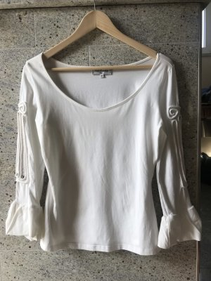Anne Fontaine T-Shirt natural white