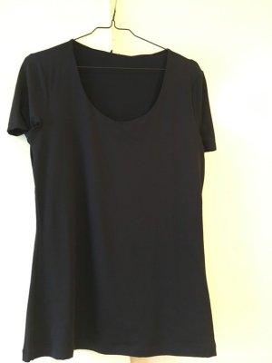 T-Shirt More&More Brandneu Größe 38 Dunkelblau