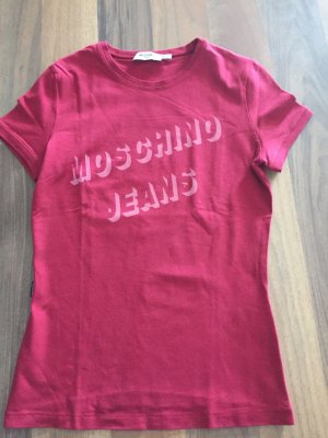 T-Shirt moschino jeans