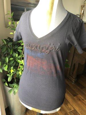 T Shirt Napapijri Größe 38