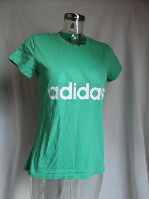 Adidas Sports Shirt turquoise-mint
