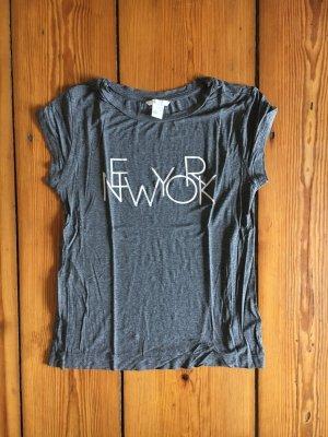 "T-Shirt ""New York"""