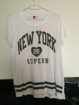 T-Shirt New York NEU