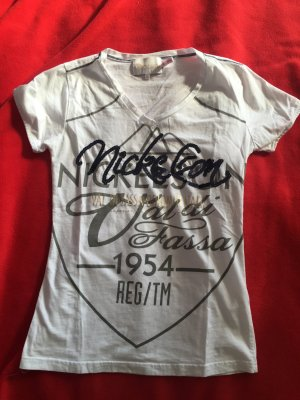 "T-shirt   ""Nickelson"""