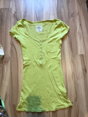 T-Shirt oberteil top von L.O.G.G. Größe xs 34 s 36 H&M Shirt