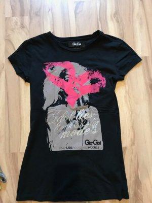 T-shirt oberteil von Gio Goi Größe XS S 34 36 wie neu Shirt Top
