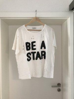 T-Shirt Only, Gr. L