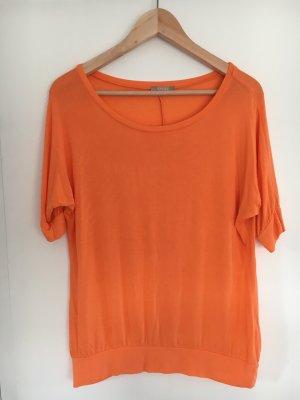 Orsay Oversized Shirt orange-neon orange