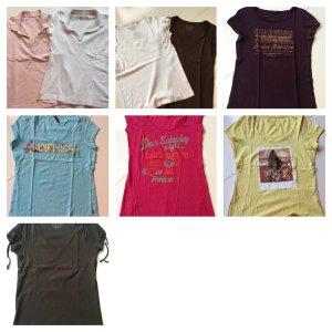 T-Shirt Paket