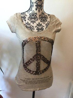 T Shirt Peace