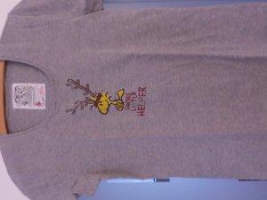 T-Shirt Peanuts (Kurzarm)