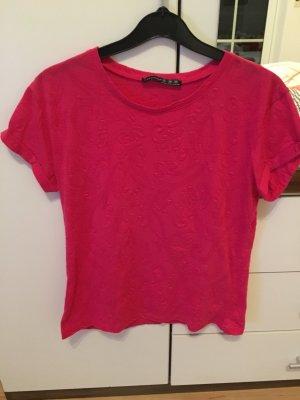 ** T-Shirt Pink Größe 36 **