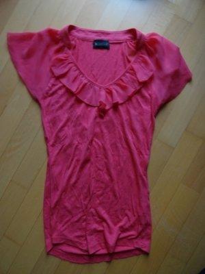 T-Shirt pink Laura Scott Gr. 36