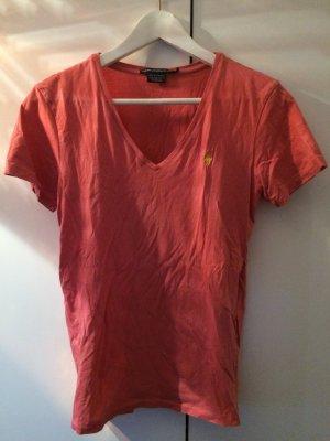 T-Shirt Polo Ralph Lauren Größe S/M
