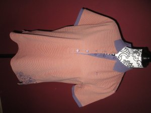 T-Shirt Polo von Escada - Gr. L