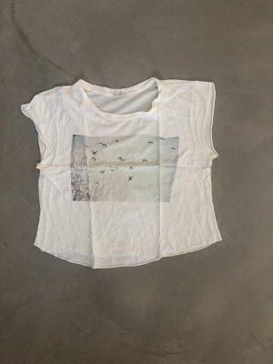 T-Shirt Print / Brandy Melville