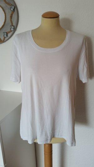 T-Shirt Public Gr. 48 weiß