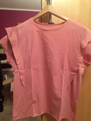 T-shirt Puder Ton
