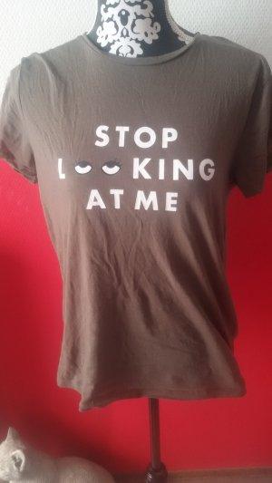 T-Shirt Pull&Bear Xl neu