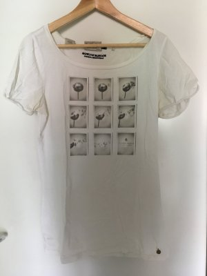T-Shirt Pusteblume Maison Scotch