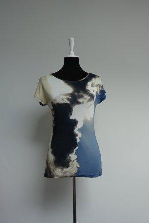 T-Shirt Rene Lezard Gr. S