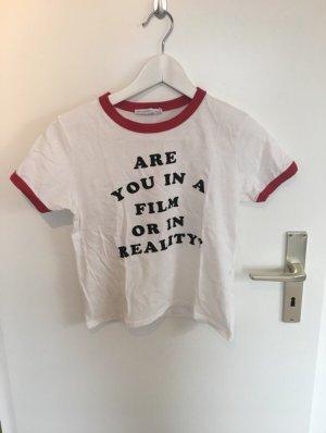 T-Shirt roger Kragen