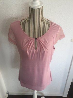 T-Shirt rosa von H&M