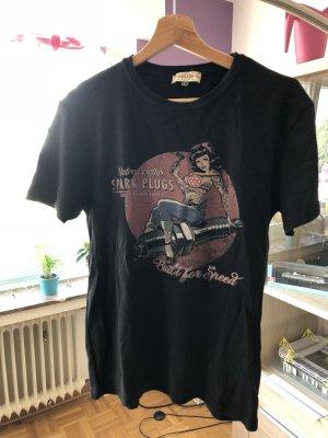 T-Shirt Rumble59 Größe L
