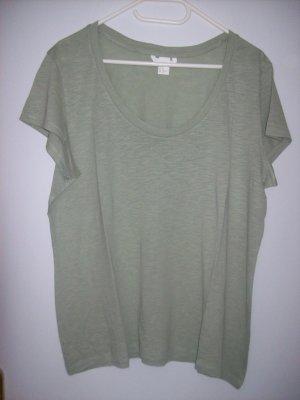 T-Shirt schilfgrün von H&M