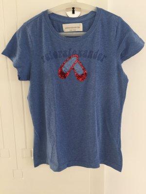 """T-shirt """"Schuhe"""""""