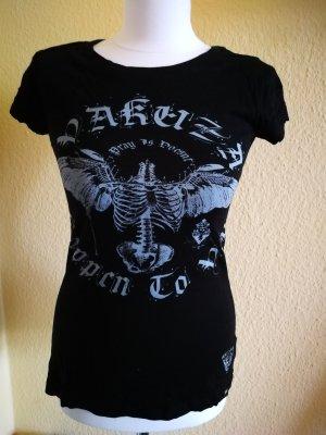 T-Shirt schwarz yakuza