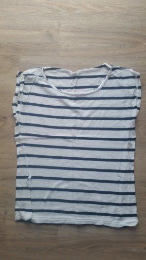 T-Shirt Seitenstreifen (Gr. S)