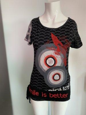 T-Shirt Shirt Gr 36 S