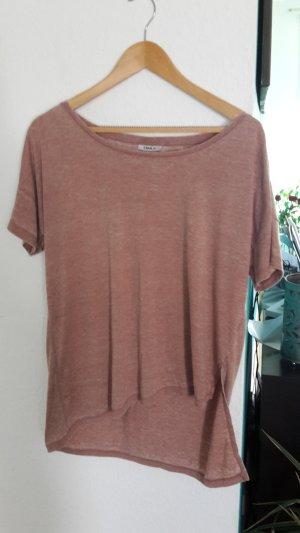 T-Shirt Shirt Oversize