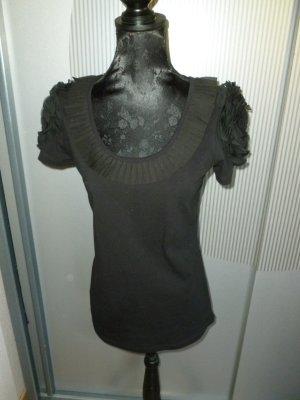 T-Shirt Shirt schwarz Cosima Neu