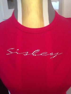 T-Shirt Sissley Größe S