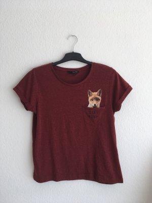 T-Shirt STAY FOXY