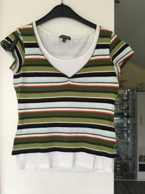 T-Shirt, StreetOne, Gr. 36