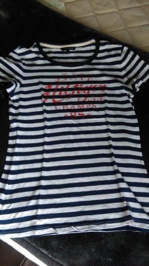 T-Shirt Streifen Tommy Hilfiger
