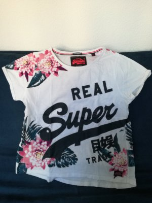 T- Shirt Superdry Vintage