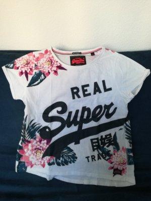 T- Shirt Superdry Vintage