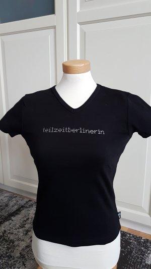 T-Shirt Teilzeitberlinerin