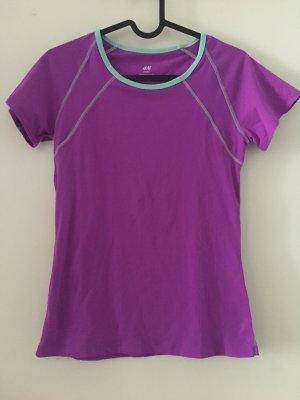 T-Shirt Training Mädchen