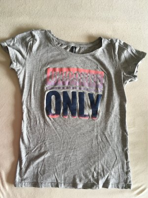 "T-Shirt ""UNICORNS ONLY"""