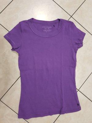 T-Shirt Vero Moda lila  Gr. S