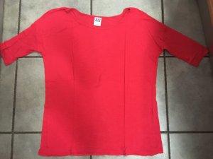 T-Shirt Vero Moda pink in Größe M
